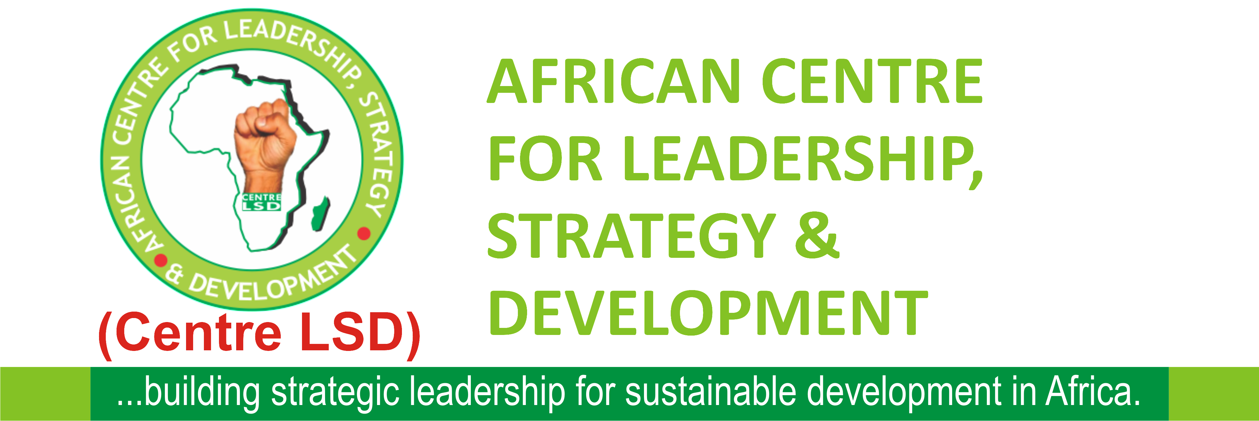 African Centre for Leadership, Strategy & Development